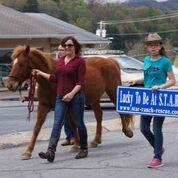 STAR Help a Horse Parade 2015