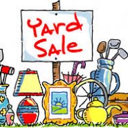 2018 STAR Ranch Yard Sale – Stompin' Grounds – June 2nd – Donations Needed!